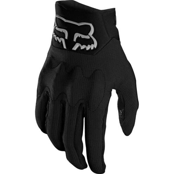 Guantes Fox Defend D3O® Negro 2020