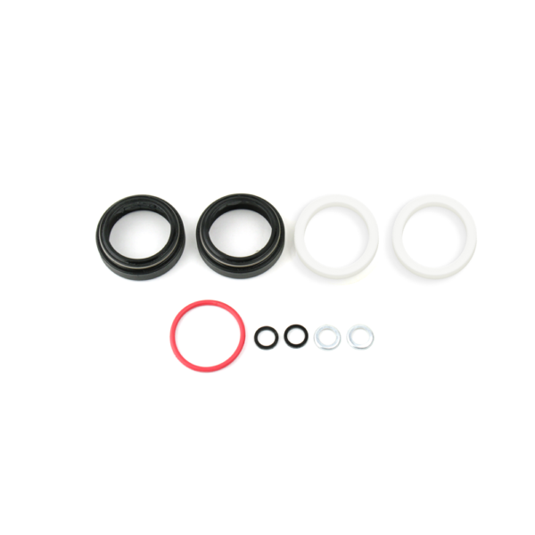 Kit Rockshox Upgrade Retenes 32mm Sid/revelation/reba/ar