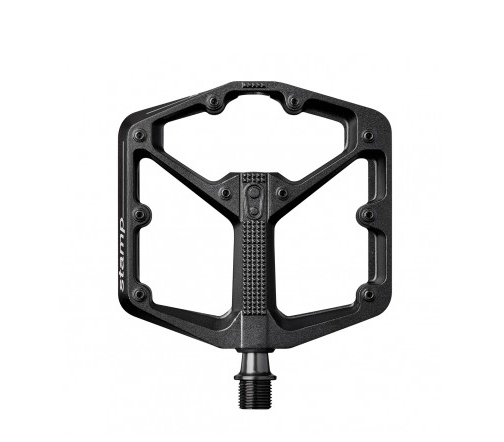 Pedal Crank Brothers Stamp 3 Large Blk
