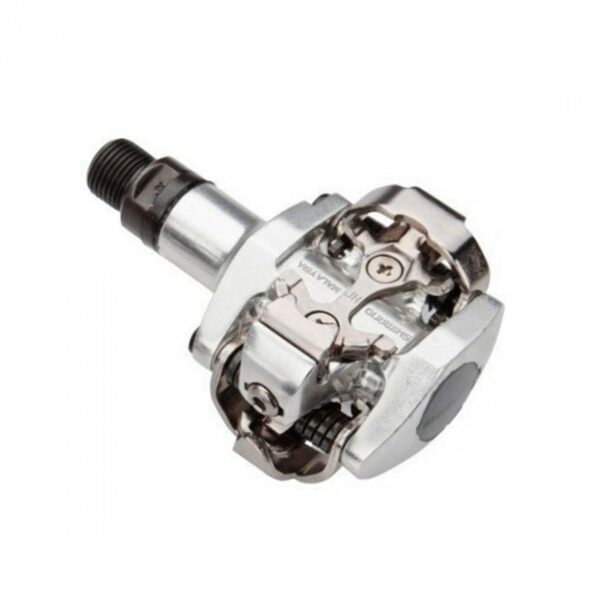 Pedal Shimano pd-m505-s silver