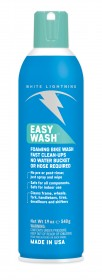 Limpiador White Lightning Easy Wash 540 Grs.