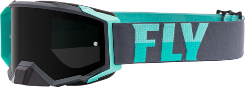 Antiparras Fly Zone Pro Grey Mint