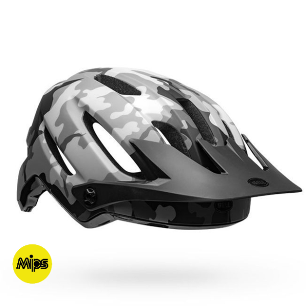 Casco Bell 4Forty Mips Camo M