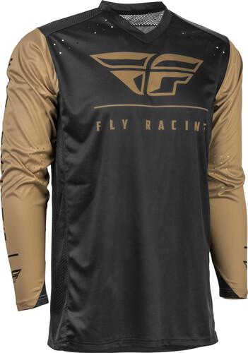 Jersey Fly Radium Black/khaky