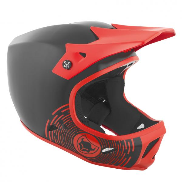 Casco Tsg Advance Graphic Design Circle L (58-60cms)