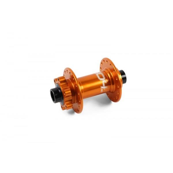 Maza Hope Pro 4 28h 15x110mm (boost) Orange