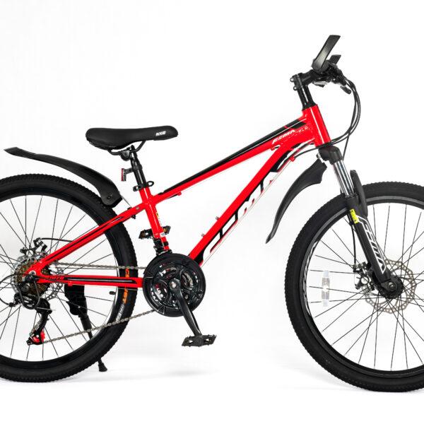 Bicicleta Royal Baby 24″ Mtb 21 Speed