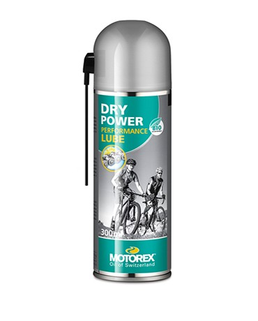 Motorex Lubricante Dry Power 300ml Spray