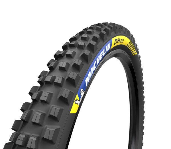 Neumático Michelin 27.5×2.40 (61*584) Wild Dh22 Tlr