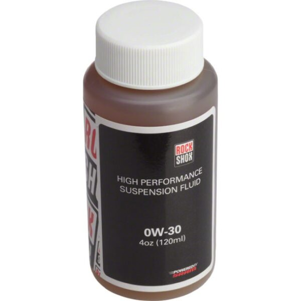 Aceite Sram Suspension Rs 0w-30 120ml