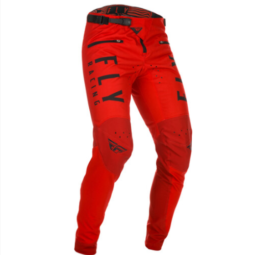 Pantalón Fly Kinetic Red 2021