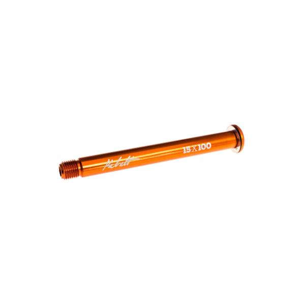 Eje Fox Kabolt 15x110mm