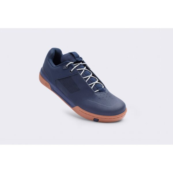 Zapatillas Crank Brothers Stamp Lace navy/slv – gum
