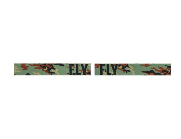 Antiparras Fly Focus camo