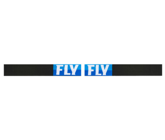 Antiparras Fly Zone Blue/Black