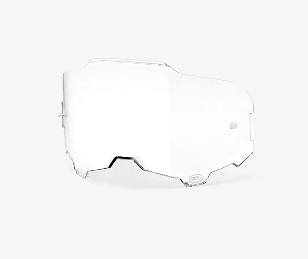 Mica reemplazo 100% transparente Armega