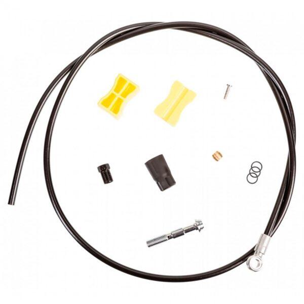 Cable Freno Shimano Hid. trasero sm-bh90-sbm black 1700mm