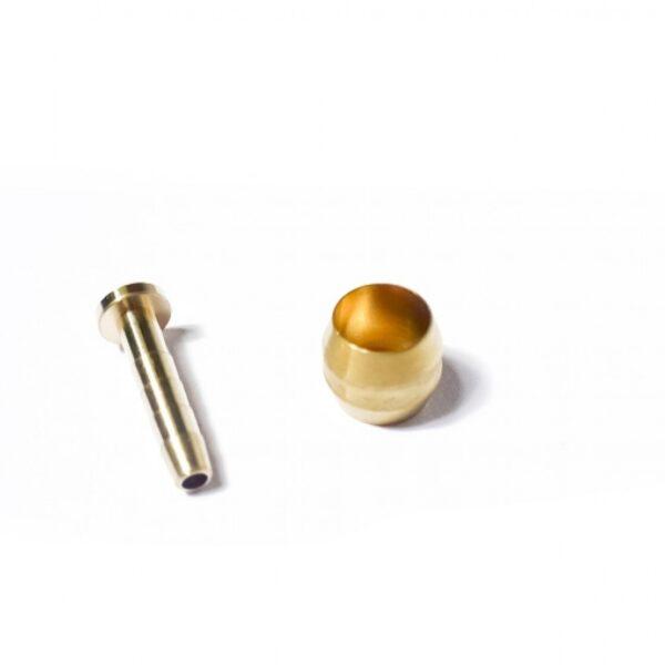 Fitting Hidraulico Shimano sm-bh59 aguja / oliva