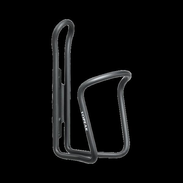 Porta Caramaggiola Topeak Aluminio Black