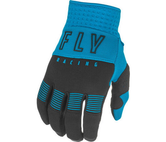 Guantes Fly F-16 Blue