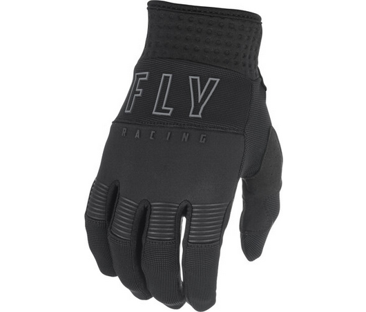 Guantes Fly F-16 Black