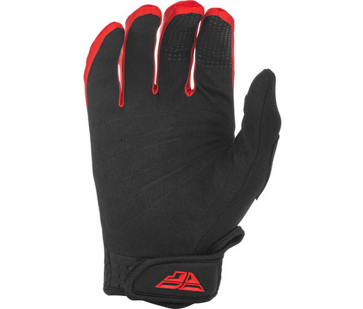 Guantes Fly F-16 Red