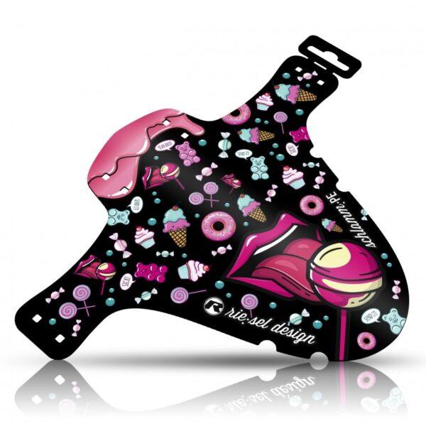 Tapabarros Riesel Design candy Standard Mtb