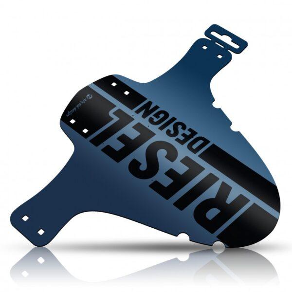 Tapabarros Riesel Design cobalt-black Standard Mtb
