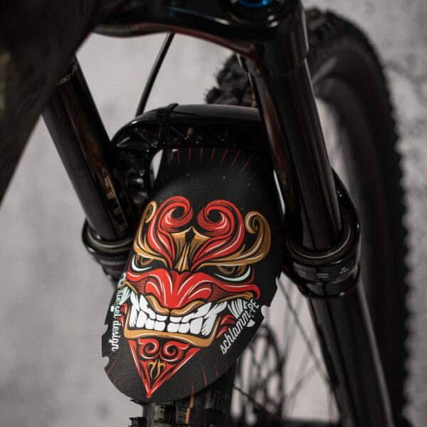Tapabarros Riesel Design demon Standard Mtb