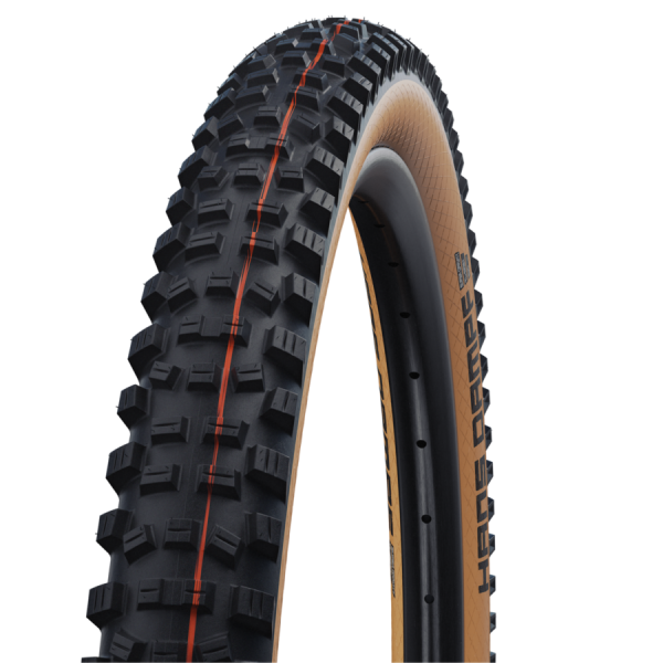 Neumático Schwalbe Hans Dampf S/Trail ADDIX Soft Classic-Skin 29×2.35″