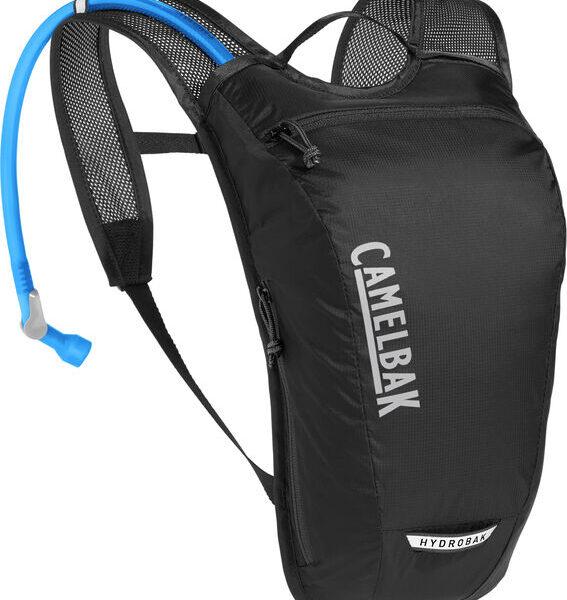 Mochila hidratación Camelbak Repack LR 4 50oz Blk