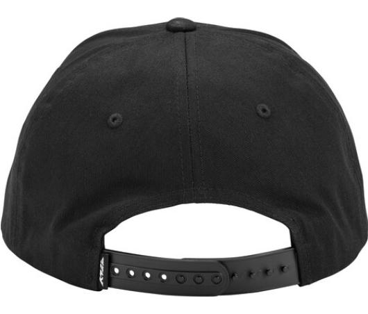 Jockey Fly F-Wing Snap Back Hat