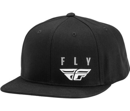 Jockey Fly Kinetic Hat