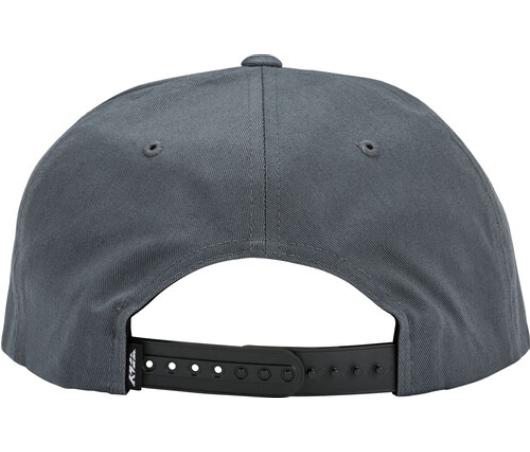 Jockey Fly Kinetic Hat mustard / grey