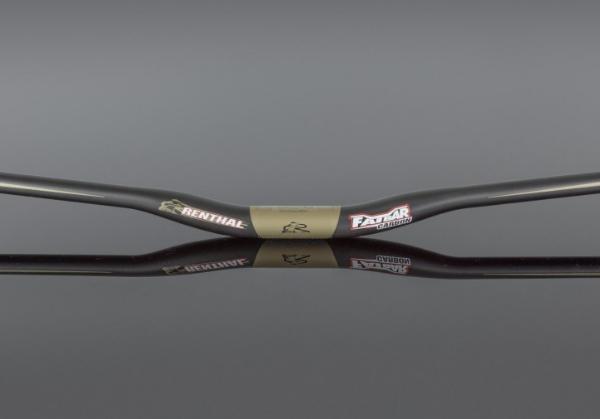 Manillar Renthal Fatbar Carbon 780×31.8mm Rise 20