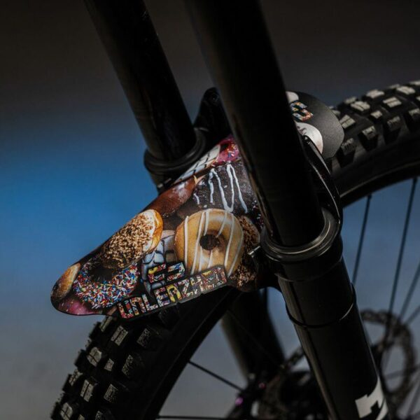 Tapabarros Unleazhed M01 Crazy Donuts