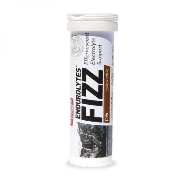 Endurolitos Fizz Hammer Nutrition sabor Cola