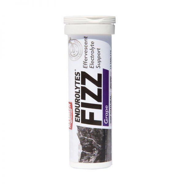 Endurolitos Fizz Hammer Nutrition sabor Uva