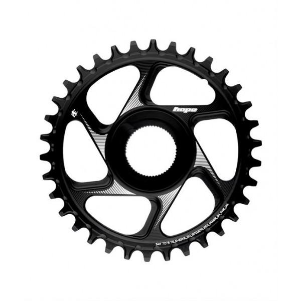 Hope Corona E-Bike para Shimano (34T)