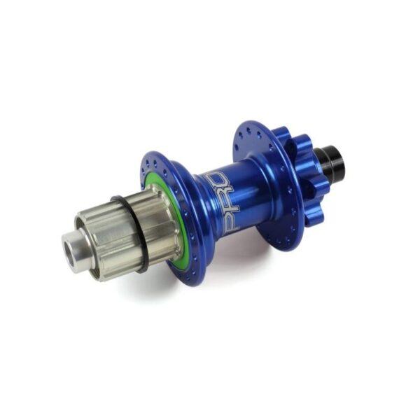 Maza Hope Pro 4 32h 12x142mm Azul