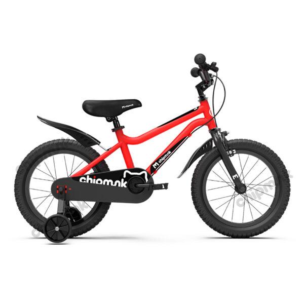 Bicicleta Chipmunk Aro 16 Roja