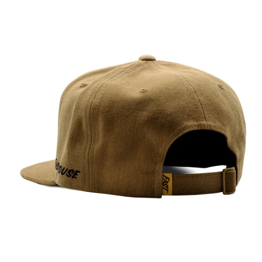 Jockey FastHouse Livin' Easy Hat Khaki
