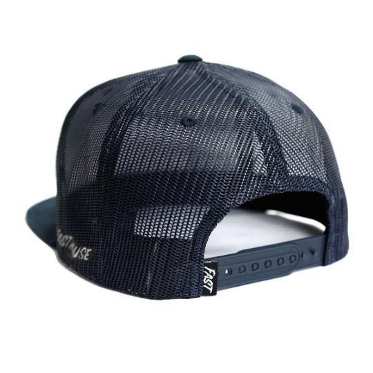Jockey FastHouse Station Hat Dusty Blue