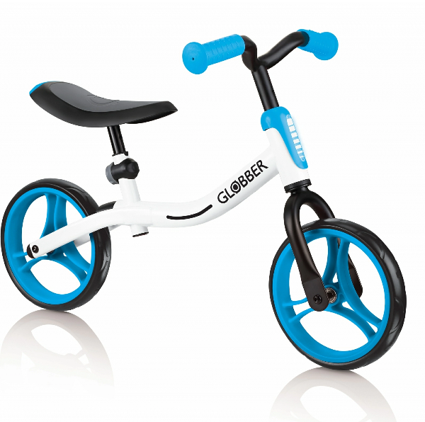 Bicicleta Balance Globber Sky blue