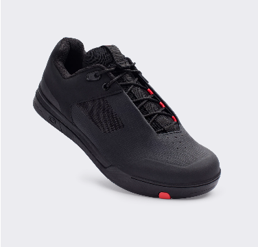 Zapatillas Crank Brothers Mallet Lace Blk/Red – blk