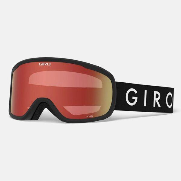 Antiparras Giro Roam Black core