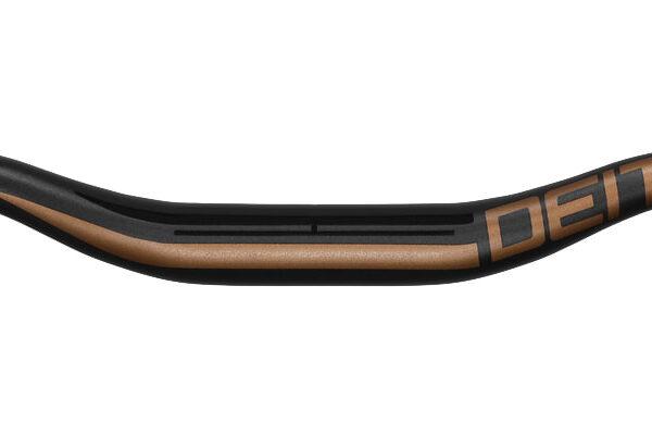 Manillar Deity Blacklabel Bronze 31.8mm 38mm rise