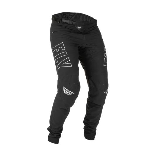 Pantalón Fly Radium Black White